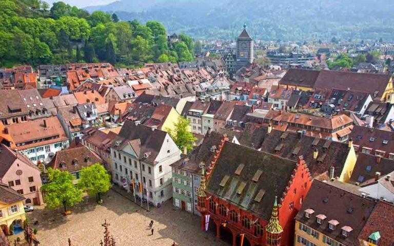 Freiburg, Germany – A Fantastic Study Abroad Destination in Germany