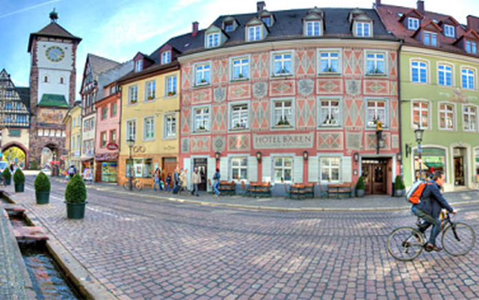 Affordable Study Abroad in Germany