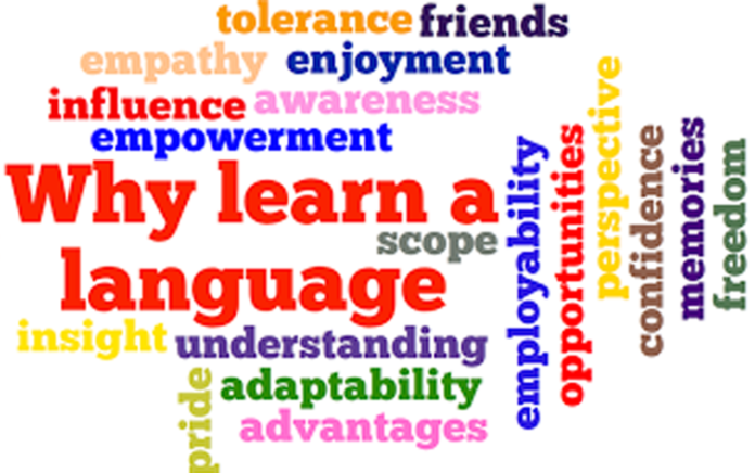 Best Reason Not To Learn A Language - Too Cheap