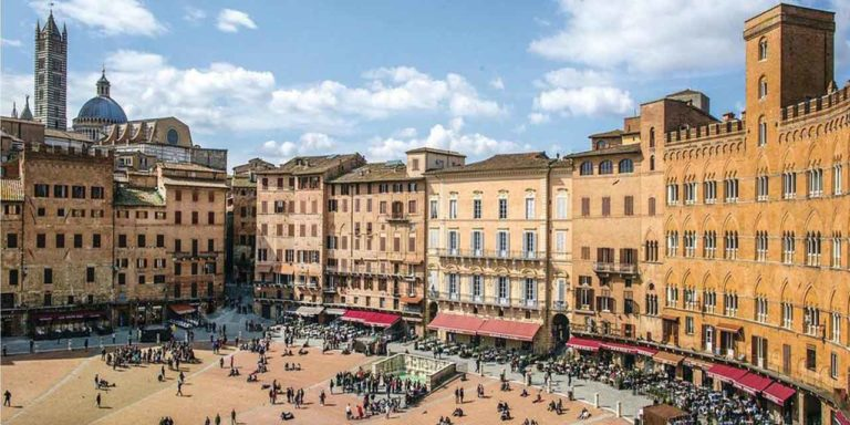 Siena, Italy – A Cool Study Abroad Destination